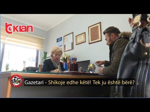 Stop - Fier, I Vdes Bashkeshorti, Familja E Tij Nxiton T'i Pervetesoje Pronat! (11 Prill 2019)