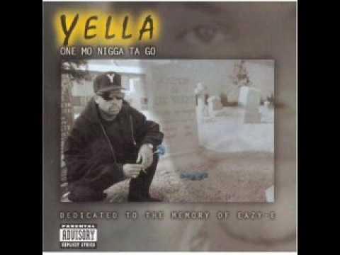 DJ YELLA ,4 tha E