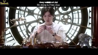 [Vietsub+Kara] Luhan - Promises (诺言) MV