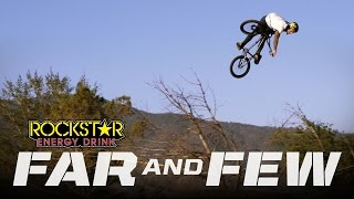 Cory Nastazio and TJ Ellis | Far and Few