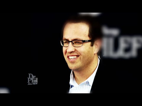 Jared Fogle's Secretly Taped Conversations Will Air On A Special 'Dr. Phil'