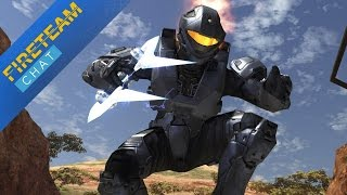 Destiny: Remembering Past Bungie Days - IGN's Fireteam Chat
