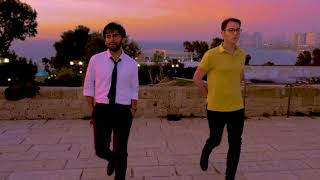 Yuval and Kfir are getting married - A Lovely Night (the GAY version)