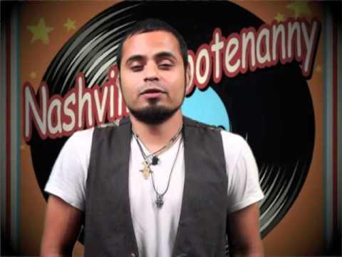 Nashville Hootenanny / Danny Salazar interview