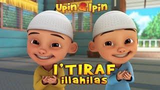 Download Mp3 Upin Ipin Sholawat Ilahilastulil Firdaus Menyentuh Hati