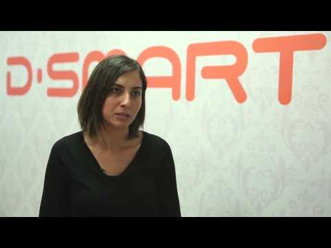 Sibel Kırmızıgül - Veri Ambarı Tasarımcısı