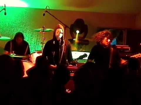 The Pooh - Kitchen Soup Song (Live @ Cihelna 25.6.11)