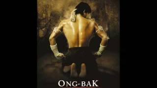 Muay Thai ong bak music Mae Mai Muay Thai