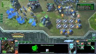 Starcraft 2: Wings of Liberty - Media Blitz