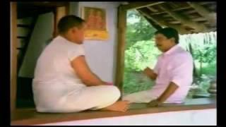 Ponmuttayidunna Tharavu - comedy scene
