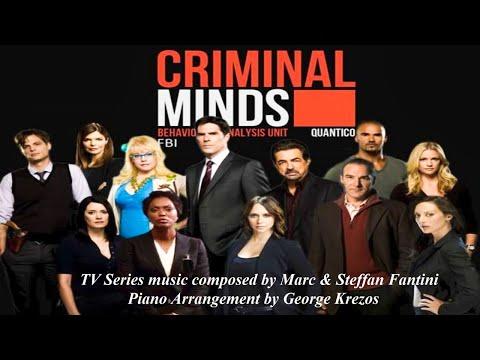 Criminal Minds - Coda - Steffan Fantini