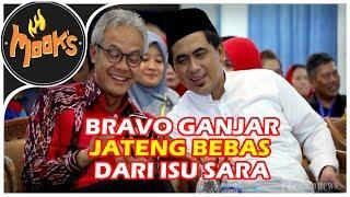 Bravo Ganjar Jawa Tengah Keluar dari Awan Gelap Pilkada DKI! Selamat Tinggal Sumut! - Stafaband