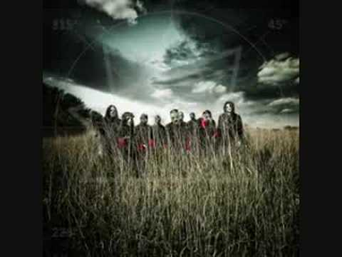 Slipknot - Vermilion Pt.2(Bloodstone Mix) (Bonus track ) слушать онлайн mp3