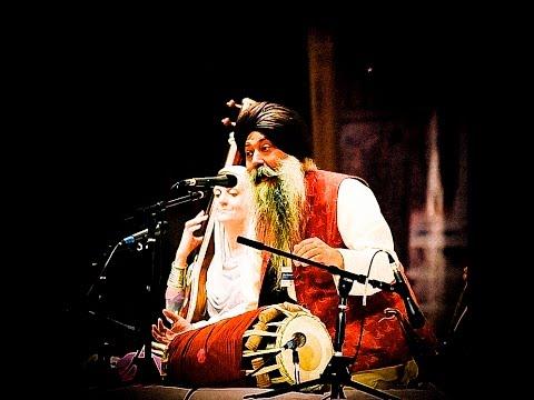 Bhai Baldeep Singh Plays Shān On Pakhawaj
