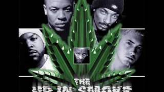 Repeat youtube video Dr. Dre ft Eminem & Xzibit - What's the Difference