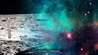 Circular - 3 Moons