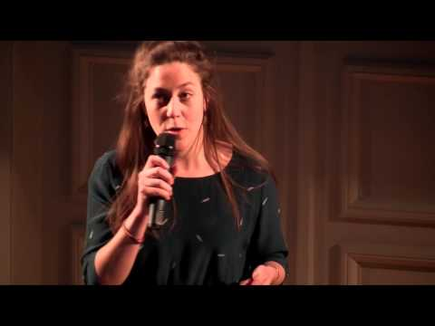 Comment dépasser nos propres limites ? | Joséphine Bouchez | TEDxArts&EtMétiersParisTechLille