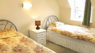 New Forest Holiday Cottage Solent Reach Mews One