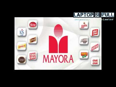 Parodi lagu Rockabye versi nama2 makanan di indonesia,