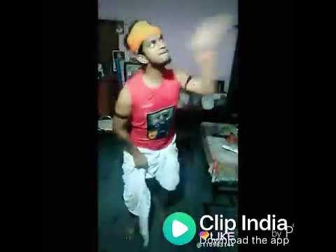 Arogya milk DJ song