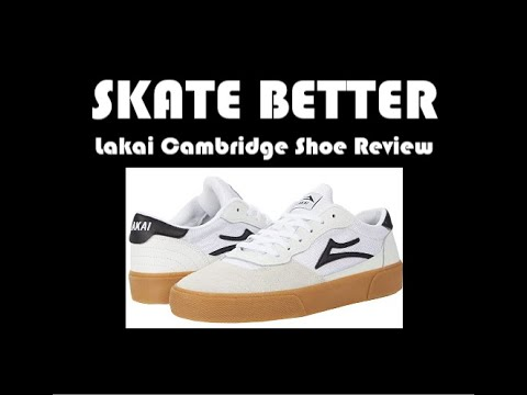 lakai cambridge review
