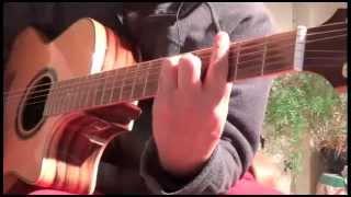 Muoi Nam Tai Ngo - Guitar Cover