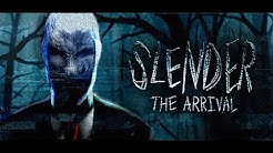 Slender: The Arrival - Stream Highlights