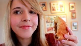[字幕付き] Japanese Bread! 日本のパンは美味しいです♥ thumbnail