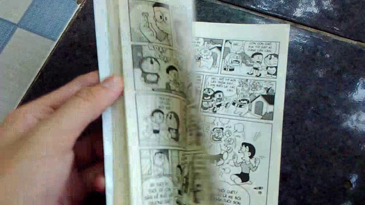 Bán truyện tranh dưới 5k