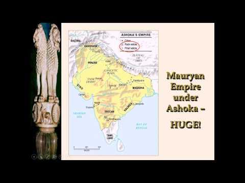 Maurya & Gupta Empires: Classical India