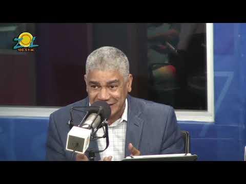 Holi Matos comenta sobre la elección de los Jueces de Altas Cortes