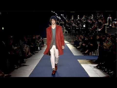 Brooks Brothers | Fall Winter 2018/2019 Full Fashion Show | Exclusive