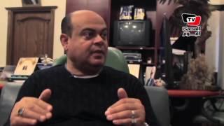 «أبو زيد»: «مرسى مطروح الأولى علي مستوي مصر في الصحة»
