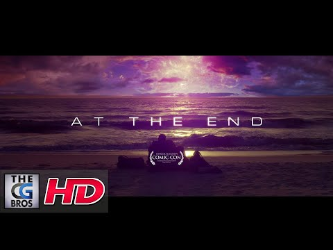 A Sci-Fi Short Film : 'At the End' - by Jason J. Whitmore | TheCGBros
