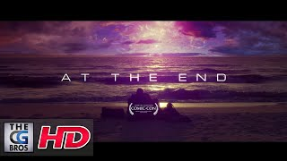 A SciFi Short Film : 'At the End'  by Jason J. Whitmore | TheCGBros