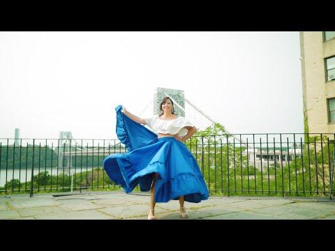 Jessica Medina Ft  Dkano : Hope Esperanza (Remix) Video Oficial
