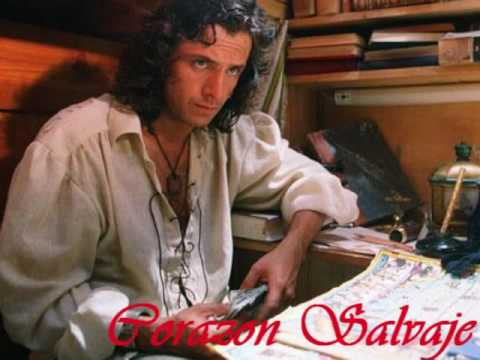CORAZON SALVAJE MUSICA-02-Obertura Juan del diablo