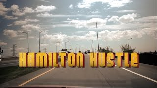 Hamilton Hustle - KC Roberts & The Live Revolution