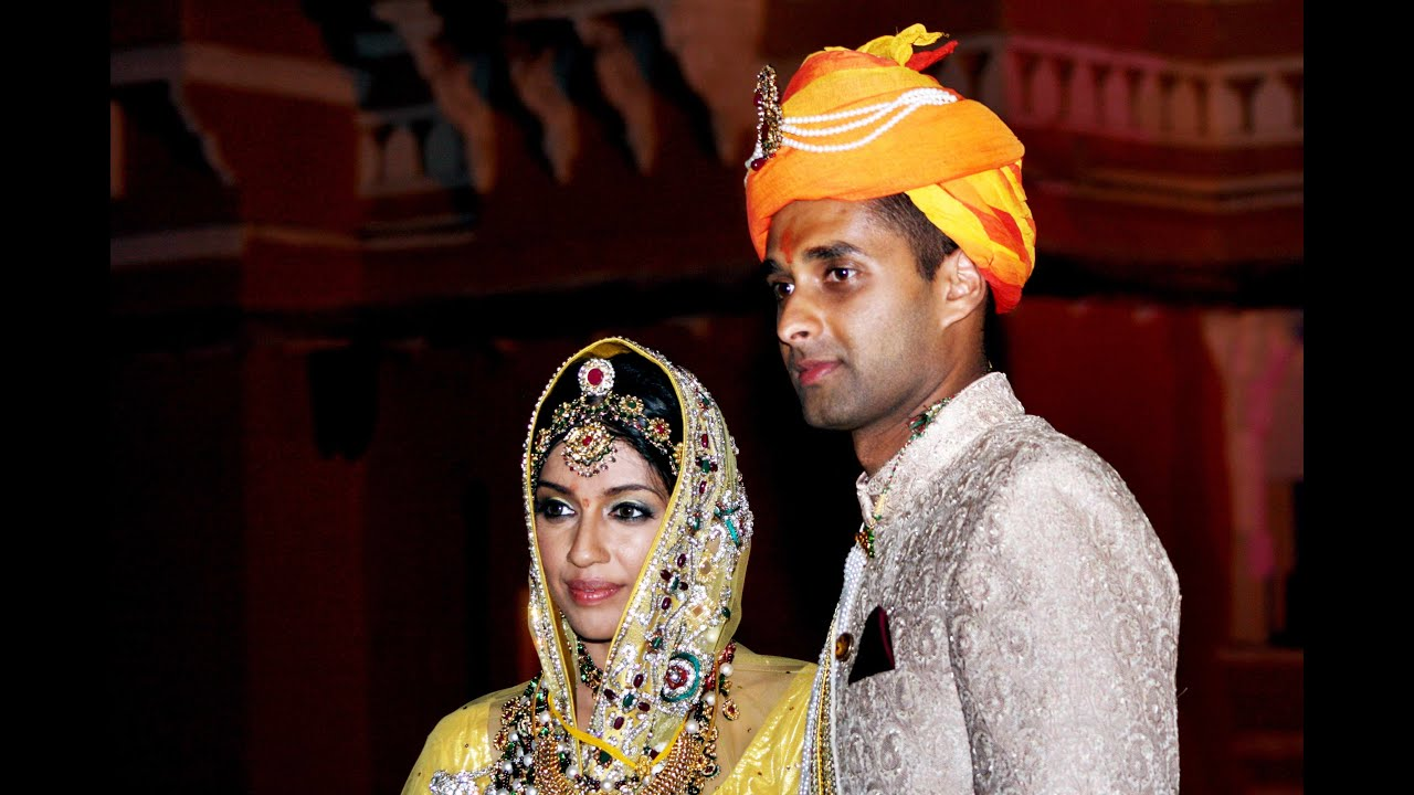 Royal Wedding Rajput