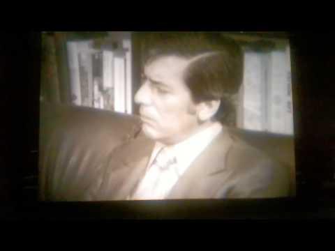 Mario Vargas Llosa y Rómulo Betancourt (70