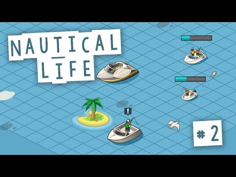 HIRING EMPLOYEES - Nautical Life #2