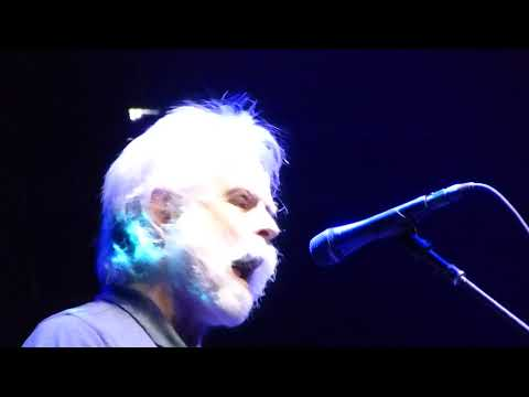 The Dead and Company New Orleans 2018-02-24 SPACE, STELLA BLUE, ONE MORE SATURDAY NIGHT