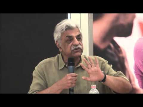 "Tariq Ali Part I ""Can Democracy Co-exist with Contemporary Capitalism?"""