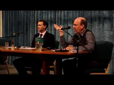 The Gay Marriage Debate: David Robertson vs Adrian Trett