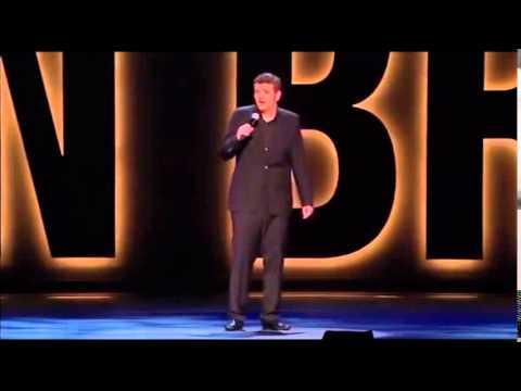 Kevin Bridges - New Scottish Voice