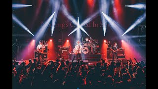 Nothing's Carved In Stone「NEW HORIZON」Official Live Video
