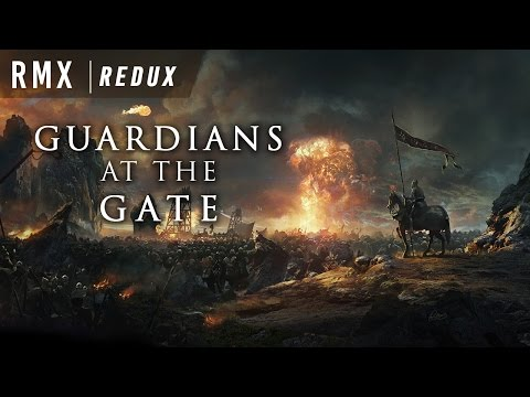 audiomachine  Guardians at the Gate GRV Extended RMX  Redux