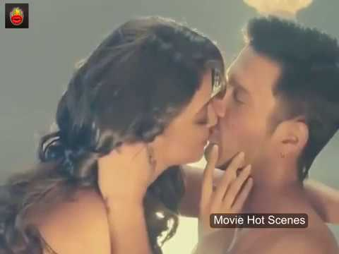 Kissing scenes in indian movies