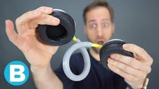 Deze koptelefoon komt speciaal voor jou uit de 3D-printer
