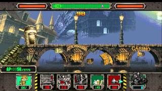 Metal slug defense. WIFI!  MORDEN  Deck!!! (1.29.0 ver)